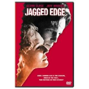 Jagged Edge Glenn Close, Maria Mayenzet, Peter Coyote