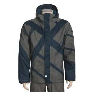 Georgetown Jacket   Waterproof, Insulated (For Men): Sports & Outdoors