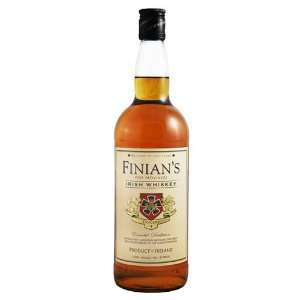 Finians five Provinces Irish Whiskey Grocery & Gourmet Food