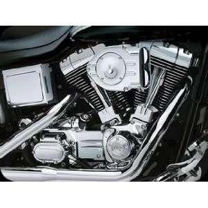 Kuryakyn 9767 Hypercharger Kit For Harley Davidson Touring