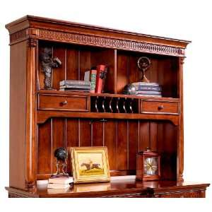 Wesley Lap Top Desk Hutch