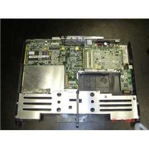 Latitude CPI A System Board ( Motherboard )