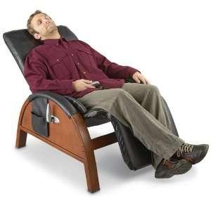 Tony Little Inversion Massage Chair
