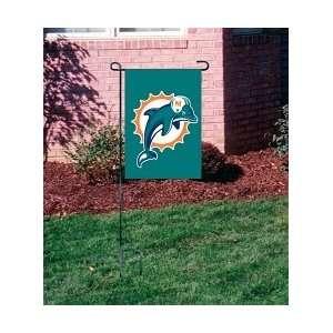 Miami Dolphins Garden/Window Sign