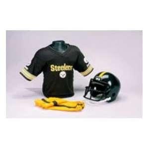 Steelers NFL Youth Uniform Set   Pittsburgh Steelers Uniform