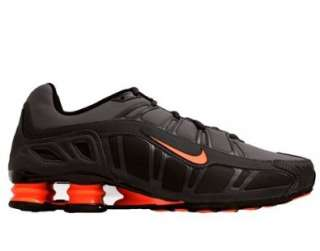 Nike Shox Turbo 3.2 SL Mens Running Shoes Dark Grey/Total