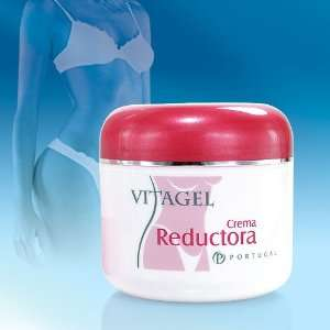 Fat Reducing Cream  Crema Reductora Beauty