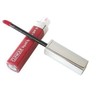 Clinique Liquid Lipstick SPF 15 Lipgloss .2 oz   Sugar Poppy Beauty