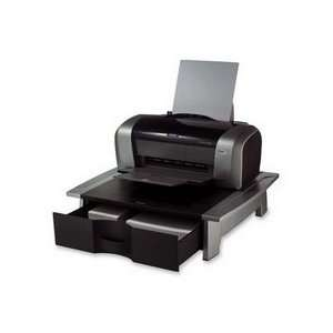 Fellowes Office Suites Printer Stand Black, Silver ? Click