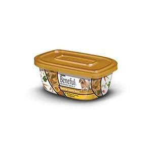 Recipe with Pasta, Carrots & Spinach Dog Food Tubs 10 oz