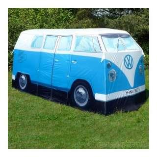 Replica 1965 Volkswagen Camper Van 4 person Tent