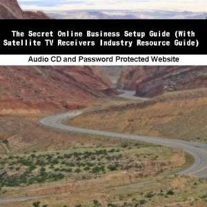 With Satellite TV Receivers Industry Resource Guide) James Orr Books
