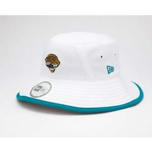 Era Jacksonville Jaguars Training Bucket Hat Youth: Sports & Outdoors