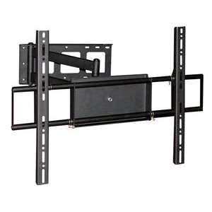 Tilt/Swivel TV HDTV LED LCD Plasma Arm WALL MOUNT Bracket (32 50 inch