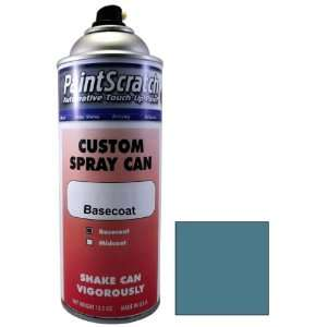 Up Paint for 1985 GMC M Van (color code 25/WA8917) and Clearcoat