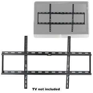 37   65 Plasma/LCD TV Wall Mount Bracket (Black) Electronics