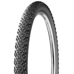 Michelin Country Dry2 Wire Bead Mountain Bike Tire (26 x 2.0)
