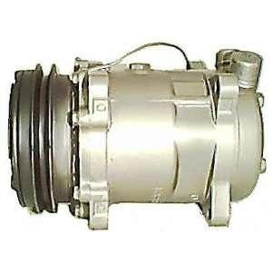 Apco Air 901 031 Remanufactured Compressor And Clutch