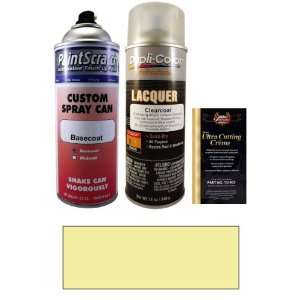 12.5 Oz. Yellow Spray Can Paint Kit for 1973 Dodge All Other Models (Y