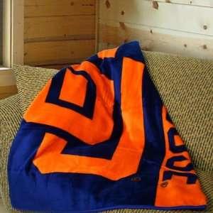 Series Royal Plush Blanket Throw