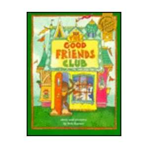 Good Friends [Paperback]