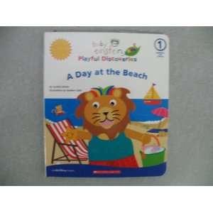 Einstein A Day At the Beach (Baby Einstein Playful Discoveries, A Day