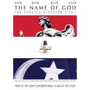 The Name of God: Grant James, Jon Racinskas, Exposition
