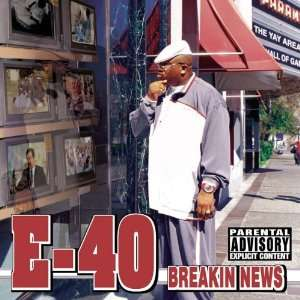 Breaking News [Explicit Lyrics]