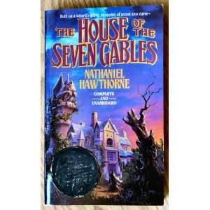 The House of the Seven Gables (9781559029834) Nathaniel