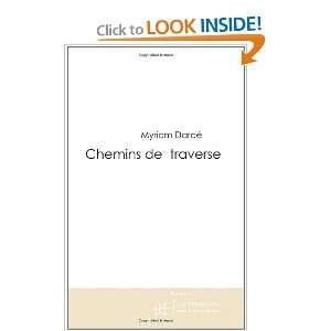 Chemins de traverse Journal dune rééducatrice (French