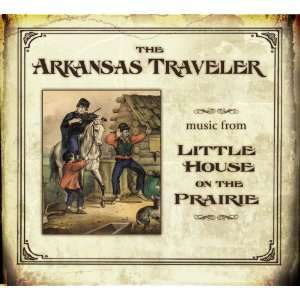 Arkansas Traveler Music From Little House on the Prairie