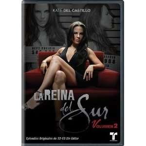 La Reina del Sur: Volumen 2: Kate Del Castillo, Rafael