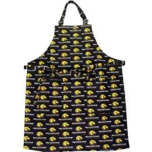 USM University of Southern Mississippi Eagles Apron by Broad Bay