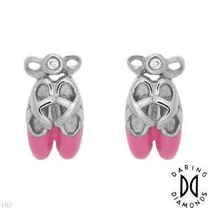 DARLING DIAMONDS High Quality Brand New High quality Earrings With