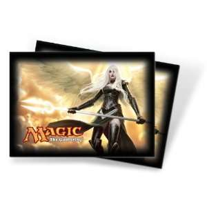 Magic the Gathering Avacyn Restored ANGEL HOPE Deck Protector (80
