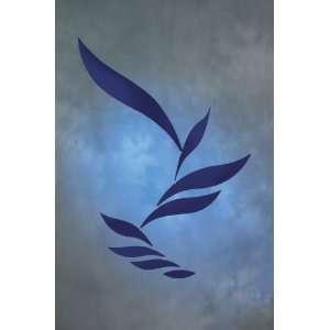 Flensted Mobiles   Blue Rhythm Patio, Lawn & Garden