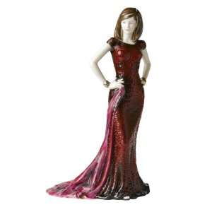 Royal Doulton Hannah Pretty Ladies Figurine