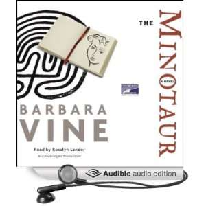 The Minotaur (Audible Audio Edition): Barbara Vine