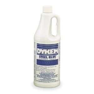 DYKEM 80600 Blue Layout Fluid Home Improvement