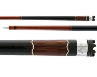 GLD Viper The Naturals 58 Cherrywood Pool Cue   View All Pool Cues