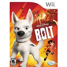 Disney Bolt for Nintendo Wii   Disney Interactive   Toys R Us