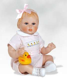 Duck Duck Goose, Marie Osmond Dolls, Collectible Dolls and Porcelain