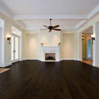 Hand Scraped Engineered Hardwood Flooring Wood Floor