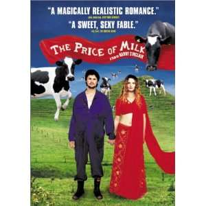 Price of Milk, The  Karl Urban, Willa ONeill