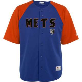 MLB   New York Mets True Fan Jersey Sports Fan Shop