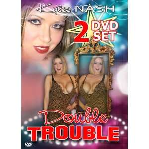 Kylee Nash Double Trouble: Kylee Nash, Sonya Sage, Terry L