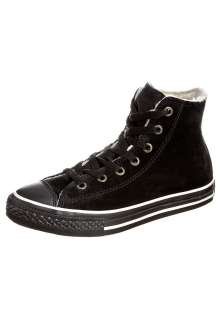 Converse SHEARLING SUE   Stringata   nero   Zalando.it