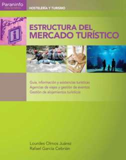 ESTRUCTURA DEL MERCADO TURISTICO GUIA, INFORMACION Y ASISTENCIA