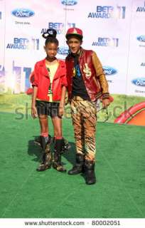Los Angeles   Jun 26 Willow Smith, Jaden Smith Arriving At The 11th