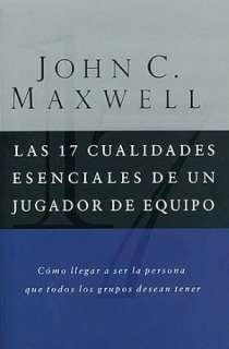 BARNES & NOBLE  El mapa para alcanzar el exito by John C. Maxwell